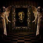 Mirror Mirror by VoodooPlastik