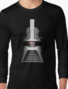 By Your Command - Classic Cylon Centurion Long Sleeve T-Shirt