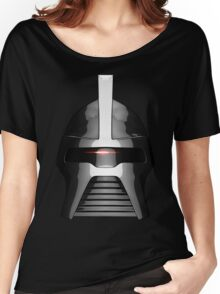 By Your Command - Classic Cylon Centurion Women's Relaxed Fit T-Shirt