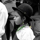 Cuenca Kids 568 by Al Bourassa