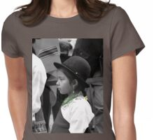 Cuenca Kids 568 Womens Fitted T-Shirt