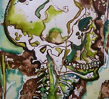 Are You Out Of Your Skull? by Lacey  Eidem
