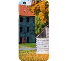 The Tannery iPhone Case/Skin