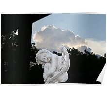 Angel Rays FEATURED!! Poster