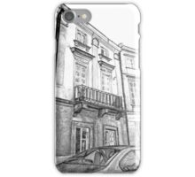Balcony iPhone Case/Skin