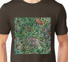 Grassy Earth Unisex T-Shirt
