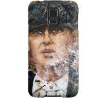 Thomas Shelby Samsung Galaxy Case/Skin