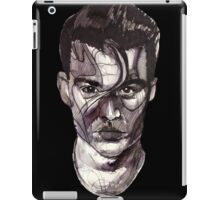 Cry Baby iPad Case/Skin