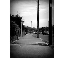 Rydal Avenue Photographic Print