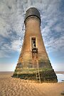 The last lighthouse by Paul Thompson Photography