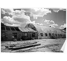 hangar Poster