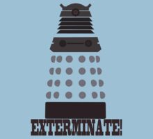 Exterminate by james0scott