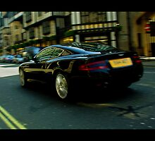 London Green 2 of 6 : Motion B by berndt2