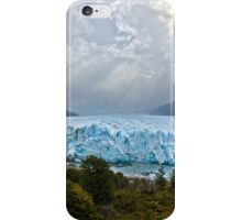 Glacier Argentina iPhone Case/Skin