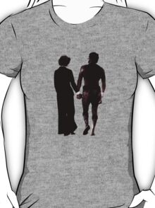 Rocky and Adrian. T-Shirt