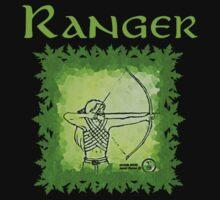 Ranger by RangerRoger