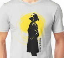 Phillip K Dick Unisex T-Shirt