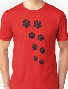 Animal Footsteps T-Shirt