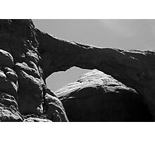 Shakesphere's Arch Photographic Print