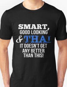 Smart Good Looking Thai T-shirt T-Shirt