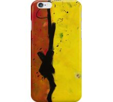 No. 323 iPhone Case/Skin