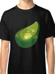 AVOCADO FRUIT  Classic T-Shirt