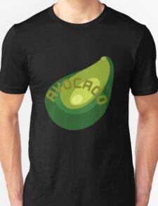 AVOCADO FRUIT  Unisex T-Shirt