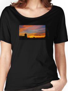A Room With A View Women's Relaxed Fit T-Shirt