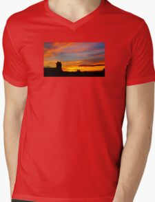 A Room With A View Mens V-Neck T-Shirt