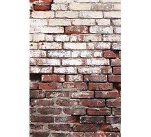 Broken Wall 3 Photographic Print