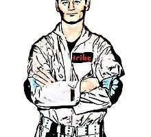 Bill Murray, Ghostbusters by thetribe