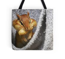 Cheeky Chippie #2 Tote Bag
