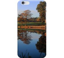 Hillsborough Lake iPhone Case/Skin