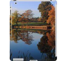 Hillsborough Lake iPad Case/Skin