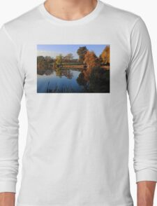 Hillsborough Lake Long Sleeve T-Shirt