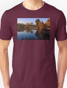 Hillsborough Lake Unisex T-Shirt