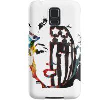 American Beauty / American Psycho - Fall Out Boy - Marylin Monroe Samsung Galaxy Case/Skin