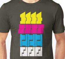 tsdf 80s style Unisex T-Shirt
