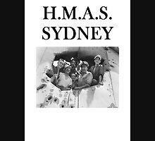H.M.A.S. Sydney  Unisex T-Shirt