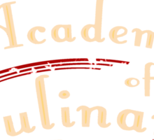 Lecter Academy of Culinary Arts. Sticker