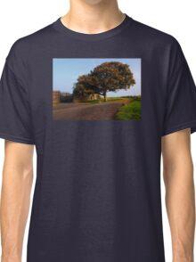 The Fabulous Fall  Classic T-Shirt
