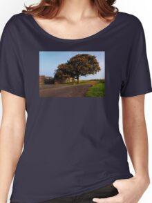 The Fabulous Fall  Women's Relaxed Fit T-Shirt