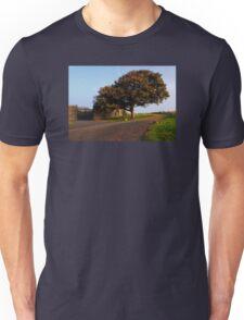 The Fabulous Fall  Unisex T-Shirt