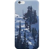 Storm Coming In iPhone Case/Skin