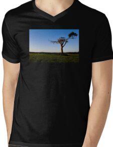 Look At Me! Mens V-Neck T-Shirt