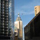 Downtown by gypsykatz