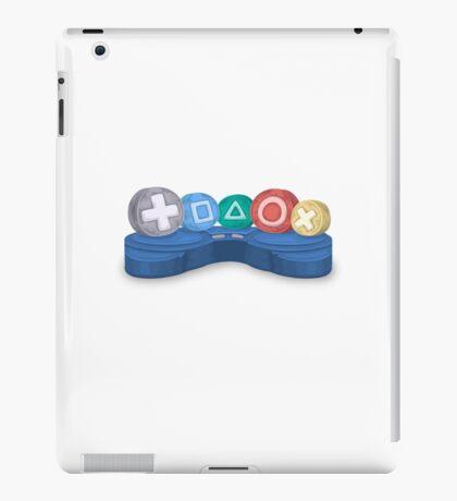 Gamer's Weapon iPad Case/Skin