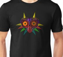 Majora's Mask Cell Shaded Unisex T-Shirt