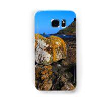 Rock And Roll Samsung Galaxy Case/Skin