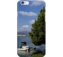 Pollensa Pine iPhone Case/Skin